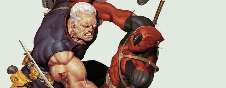 Cable-Deadpool