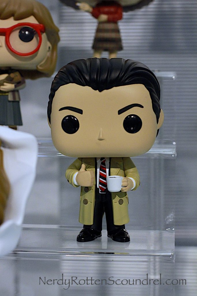 Toy Fair 2017 Celebrate The Return Of Twin Peaks With