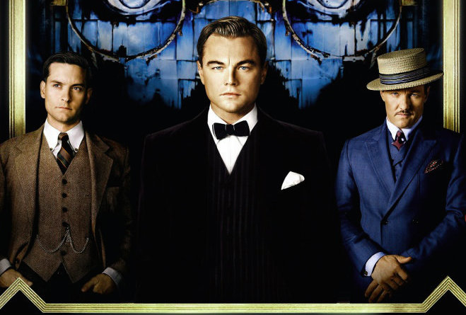The Great Gatsby movie review - YouTube